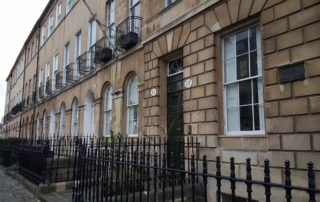 Bath Immobilien UK Großbritannien